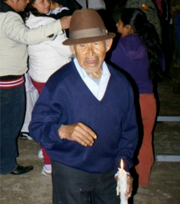 Santos Cruz